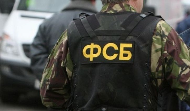 ФСБ проводит обыски в антикоррупционном управлении МВД