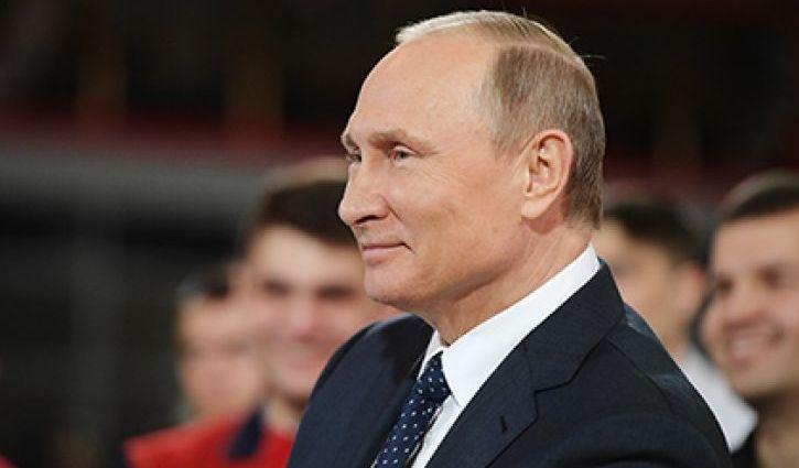 "Financial Times: Продажа акций ""Роснефти"" личный триумф Путина"