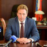 Дмитрий Овсянников Севастополь и его губернатор