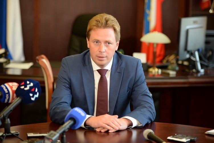 Дмитрий Овсянников Севастополь