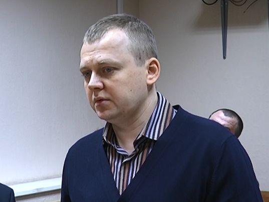 Олег Назаров самара