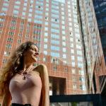 Общая стоимость жилой недвижимости в столице превысила 50 триллионов рублей