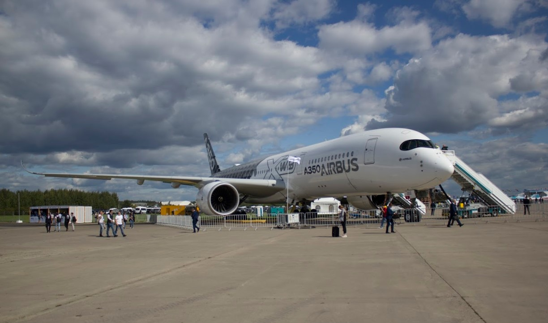 Глава Airbus в России рассказал о системе Connected Experience