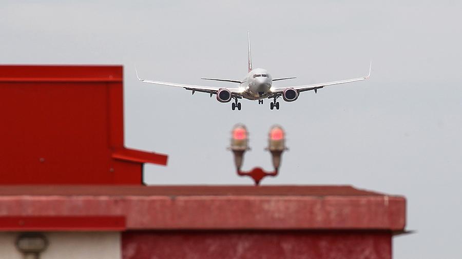 Когда восстановится авиасообщение с Грузией?