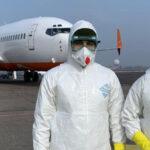 Как коронавирус влияет на авиацию