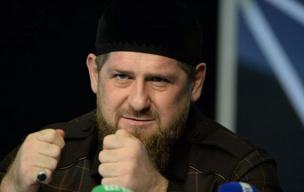 """Кадыров обвинил """"Новую газету"""" в травле"""