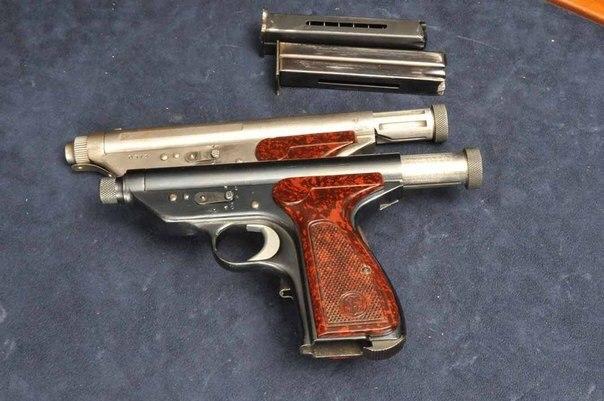 Оружие самообороны: классификация, порядок применения