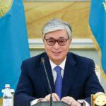 Токаев победил на выборах президента Казахстана с 70,96% голосов