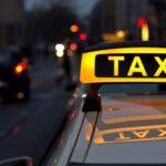 Автобусы – массам, такси — избранным
