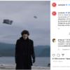 Первый кадр из грядущего фильма «Дюна» от режиссера Дени Вильнева появился в интернете